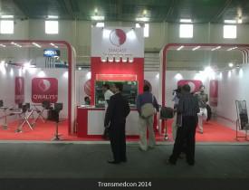 Transmedcon 2014